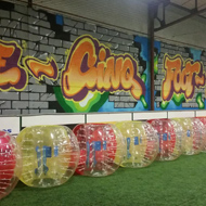 Bubble Foot 5 à Rodez